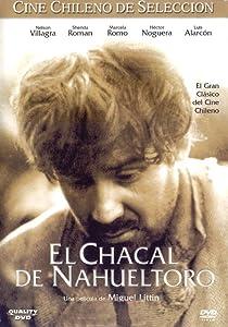 Best free movie watching online El Chacal de Nahueltoro Chile [640x640]