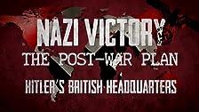 Il quartier generale britannico di Hitler