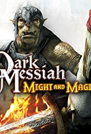 Dark Messiah of Might and Magic (2006) Poster - Movie Forum, Cast, Reviews