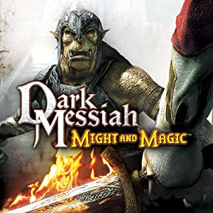 Unlimited video downloads movie Dark Messiah of Might and Magic France [1920x1080]