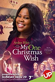 Watch Movie My One Christmas Wish (2015)