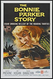 Best free downloading movies website The Bonnie Parker Story USA [720p]