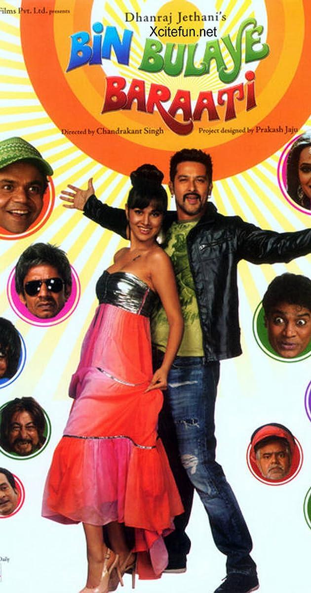 bin bulaye baraati full movie 720p