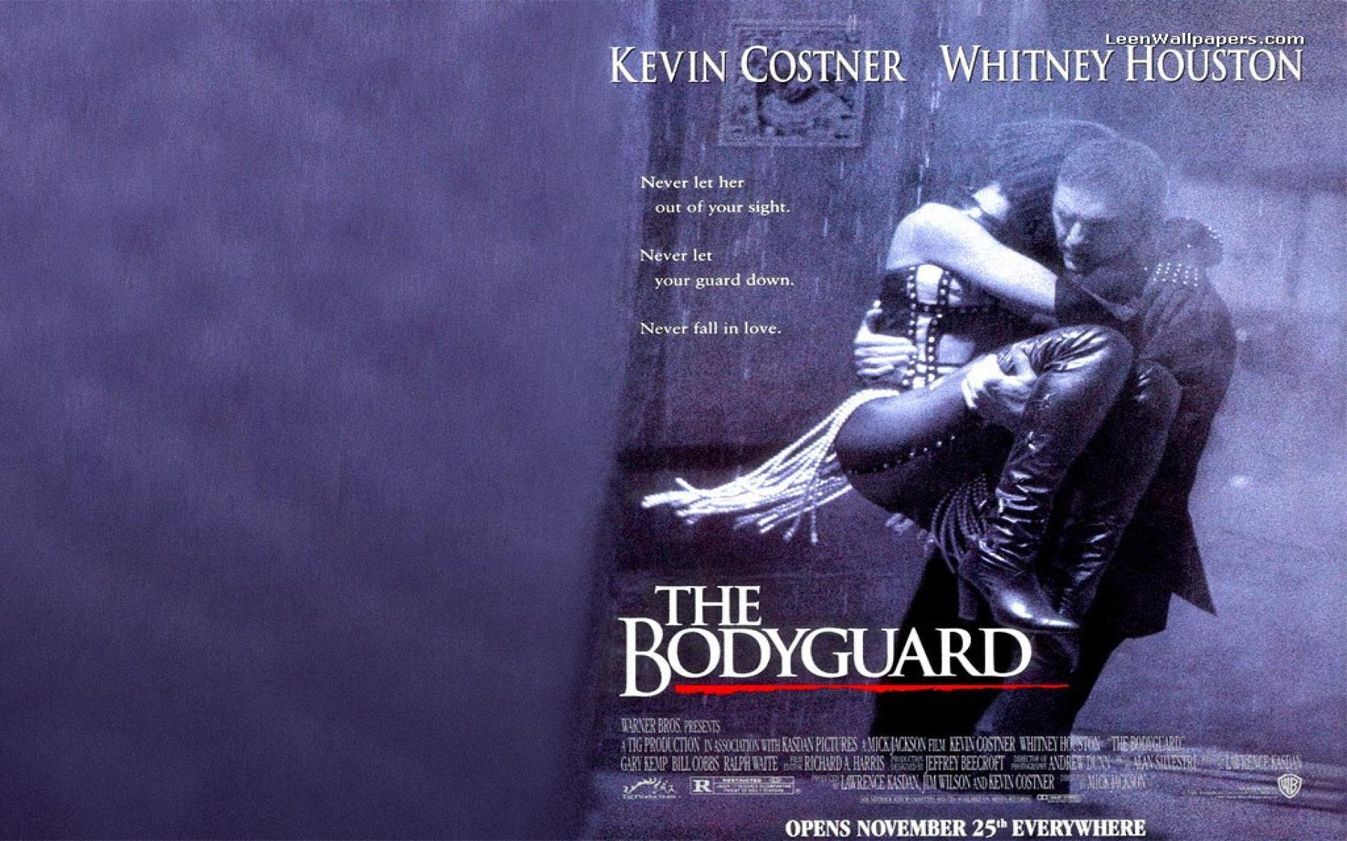 The Bodyguard 1992
