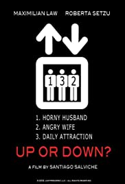 Up or Down? Poster