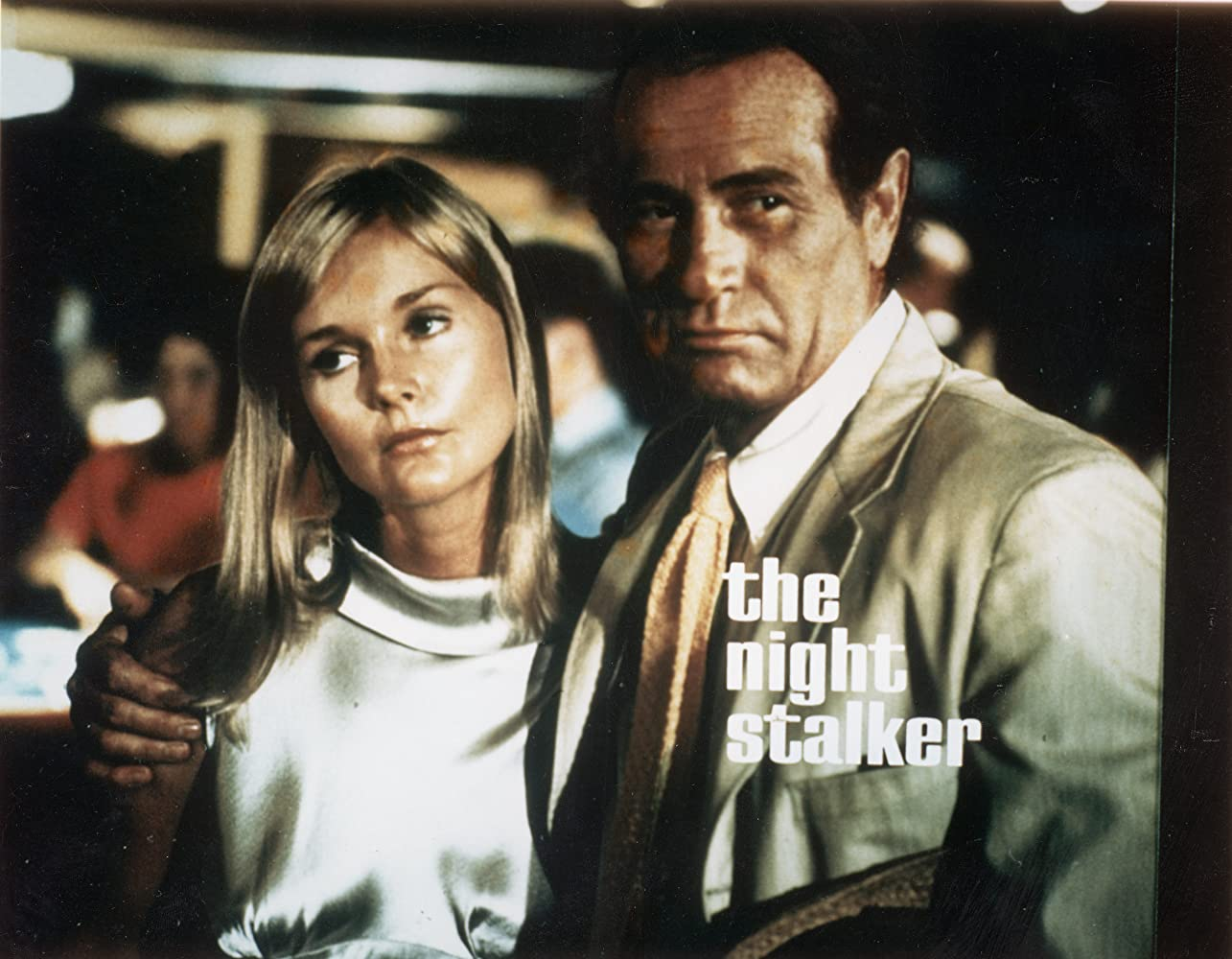 Image result for carol lynley the night stalker