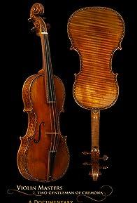 Primary photo for Violin Masters: Two Gentlemen of Cremona