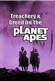 Treachery and Greed on the Planet of the Apes (1980) Poster - Movie Forum, Cast, Reviews