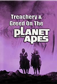 Primary photo for Treachery and Greed on the Planet of the Apes