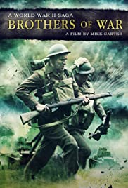 Brothers of War(2015) Poster - Movie Forum, Cast, Reviews