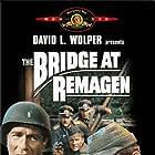 Ben Gazzara, George Segal, and Robert Vaughn in The Bridge at Remagen (1969)