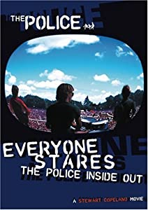 Watches the movie Everyone Stares: The Police Inside Out USA [1280x544]
