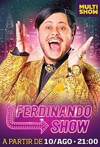 Primary photo for Ferdinando Show