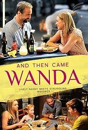 Und dann kam Wanda Poster
