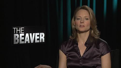 Jodie Foster: The IMDb Original Interview