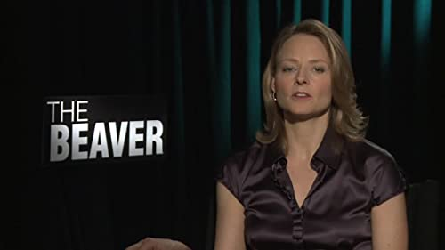 Jodie Foster: The IMDb Original Interview