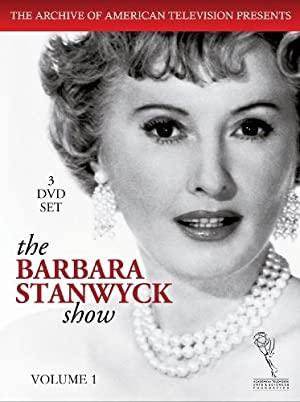 Where to stream The Barbara Stanwyck Show