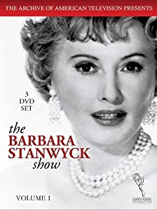 The Barbara Stanwyck Show by Richard Rush