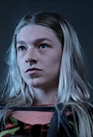 Hunter Schafer in Fuck Anyone Who's Not a Sea Blob (2021)