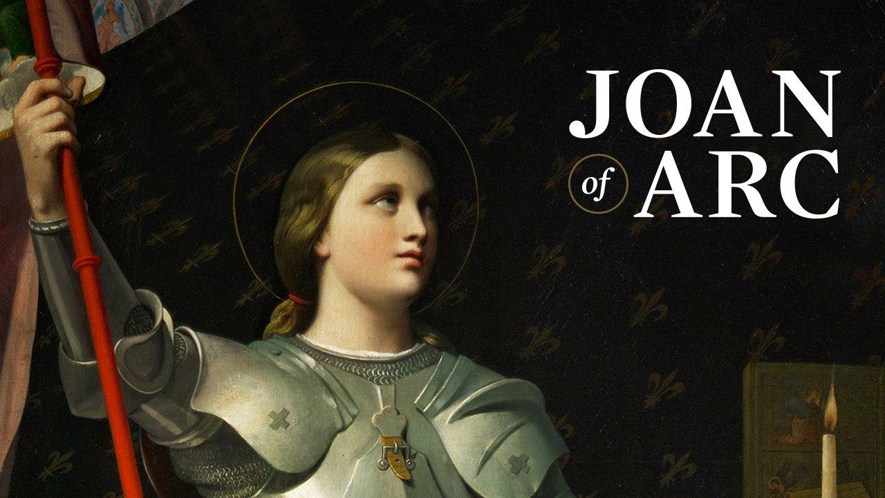 Watch joan of arc 2019 online dating