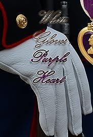 White Gloves, Purple Heart Poster