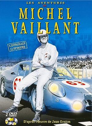 Les aventures de Michel Vaillant (1967–)