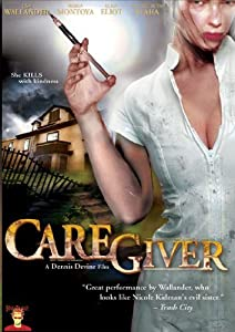 Watch free movie clips online Caregiver by none [2048x1536]