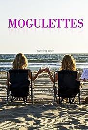 Mogulettes Poster