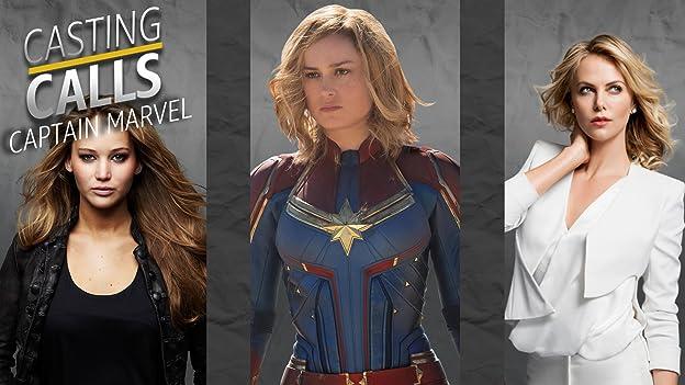 Kaptan Marvel (2019)