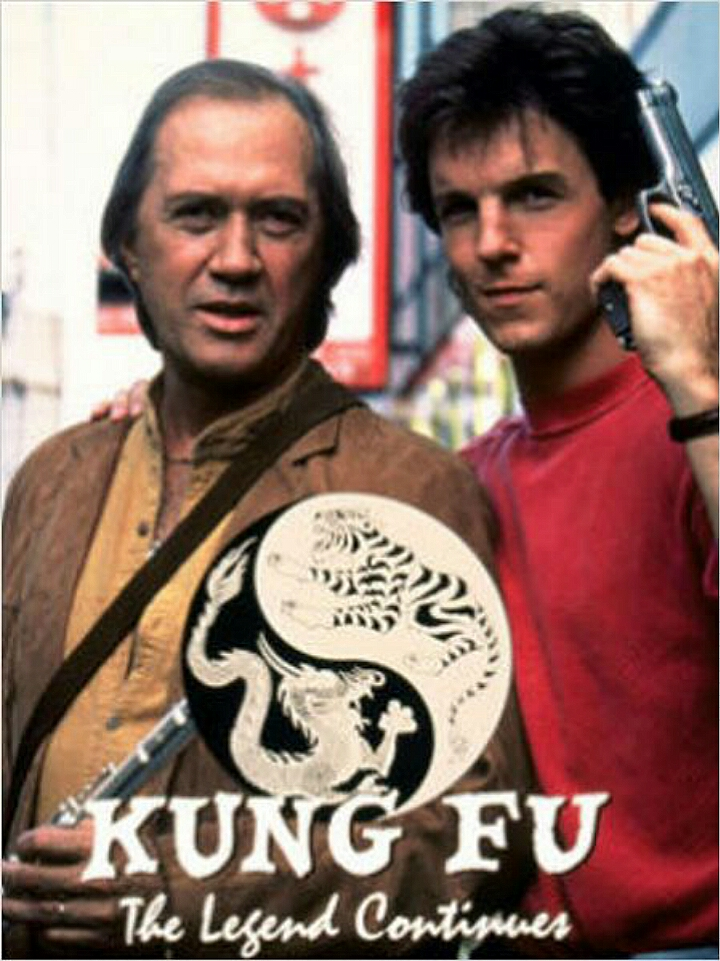 Kung Fu: The Legend Continues (1993)