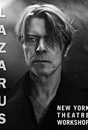 David Bowie: Lazarus(2016) Poster - Movie Forum, Cast, Reviews