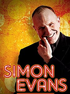 Downloadable english movies Simon Evans: Live at the Theatre Royal [480x272]