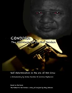 Full movie hd download 2018 Conjure: The Folklore of Dr. Jim Jordan USA [mts]