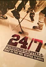 24/7 Penguins/Capitals