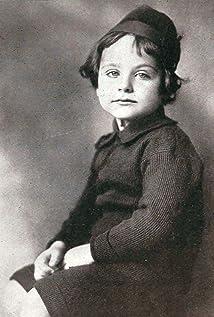 George Hollister Jr. Picture