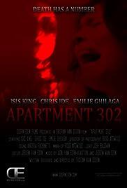 Apartment 302 Poster