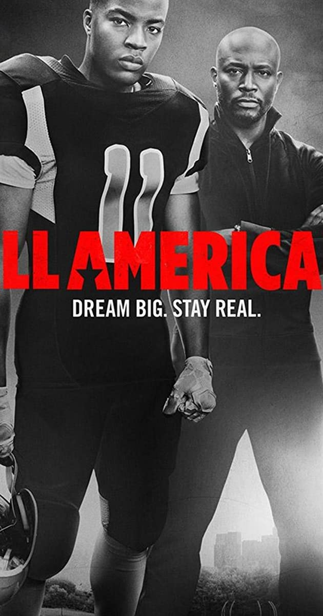 All American (TV Series 2018– ) - IMDb