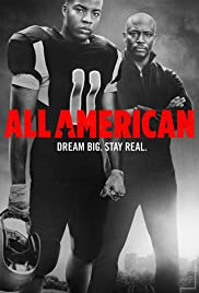 Image result for all american netflix