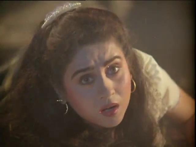 Priti Sapru Walia in Purani Haveli (1989)
