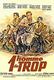 Shock Troops Poster
