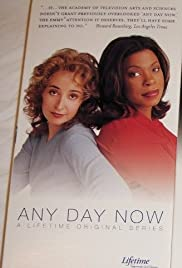 Any Day Now Poster
