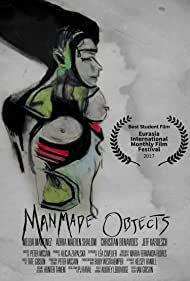 Manmade Objects (2018)