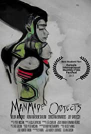 Manmade Objects Poster