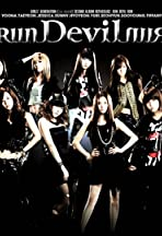 Girls' Generation: Run Devil Run