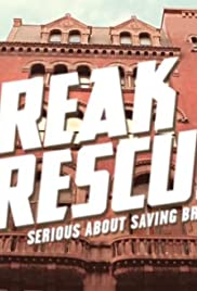 Break Rescue Poster