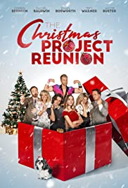 Рождественский проект 2: Воссоединение(2020)