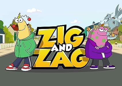 Regarder des téléchargements gratuits de films gratuitement Zig and Zag - Toddler Trouble, Mark Hodkinson [UltraHD] [h.264] [360p]