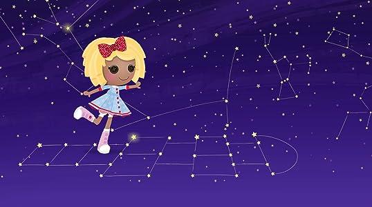 Se på gamle filmer på nettet We're Lalaloopsy: Dot Sees Stars (2017) [720pixels] [HD]