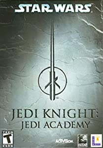 Star Wars: Jedi Knight - Jedi Academy full movie in hindi free download mp4