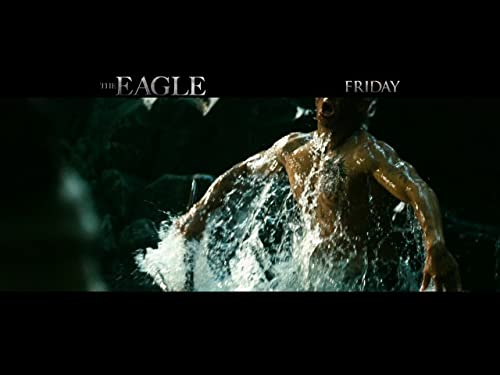 The Eagle -- Super Bowl Spot